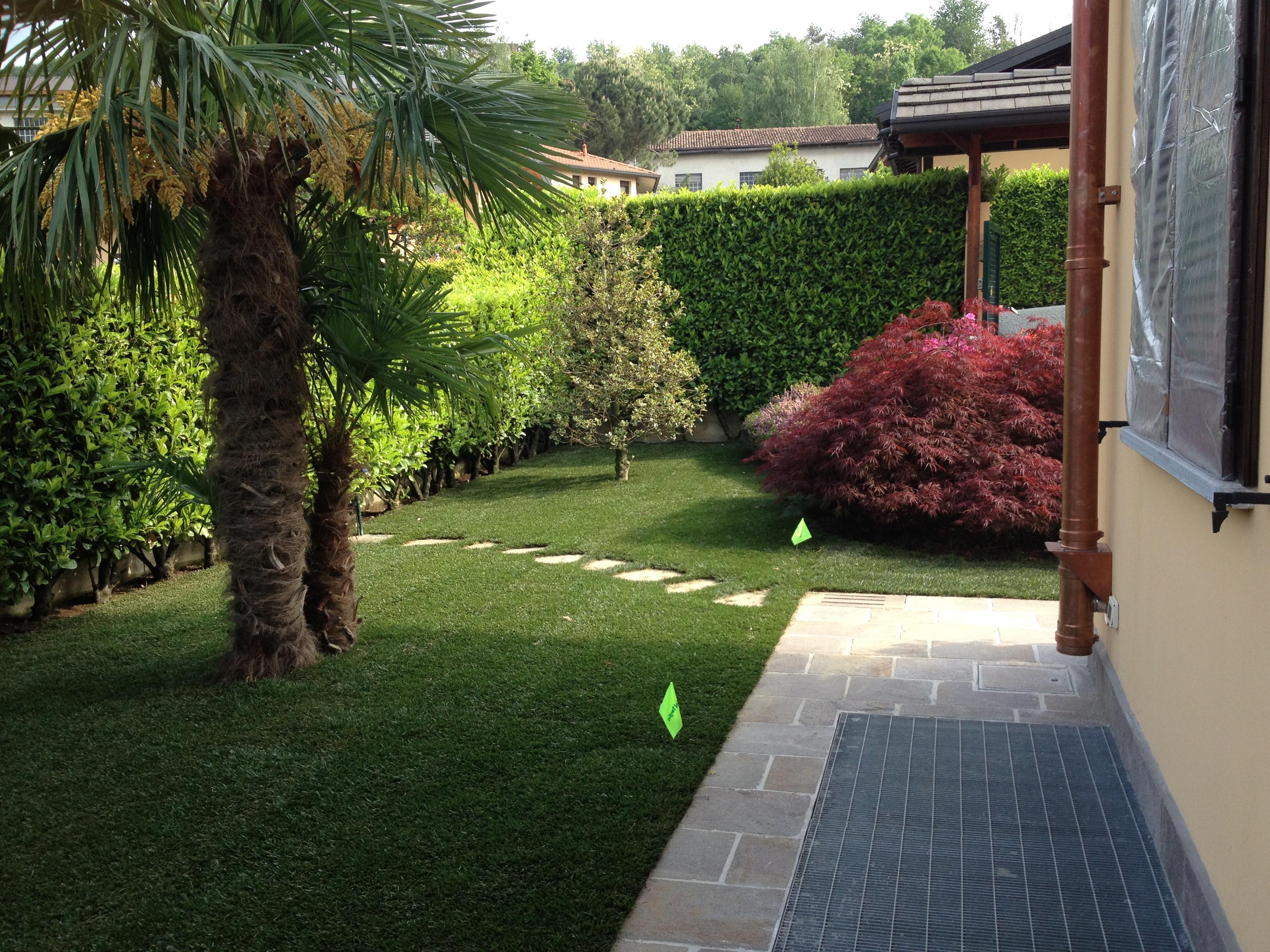 giardini di andrea giardiniere como giardiniere